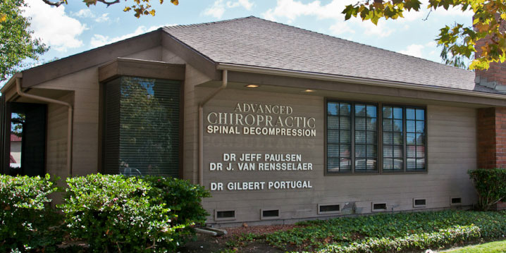 Longevity Chiropractic - Lake Forest, California CA Tour the Clinic